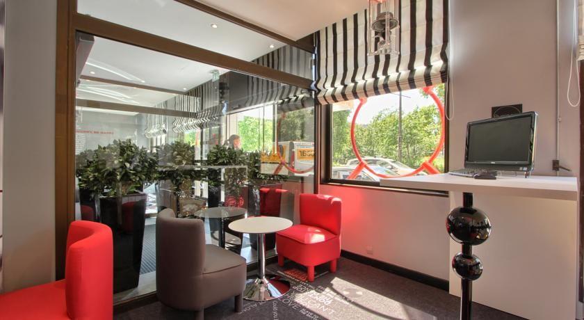 Timhotel Paris Place d'Italie 31