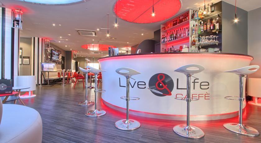 Timhotel Paris Place d'Italie 32