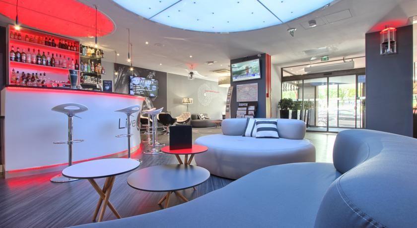 Timhotel Paris Place d'Italie 36