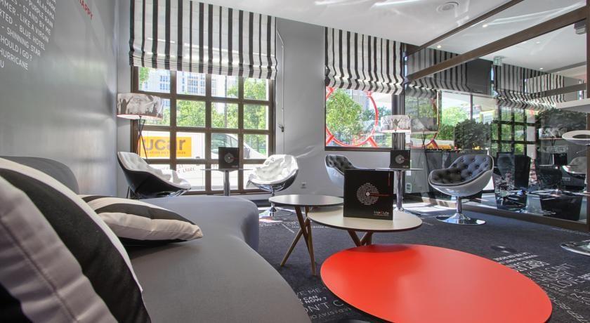 Timhotel Paris Place d'Italie 37