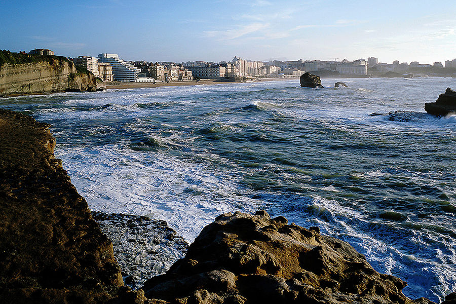 Novotel Biarritz Anglet **** 33