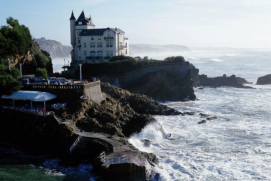 Novotel Biarritz Anglet **** 34