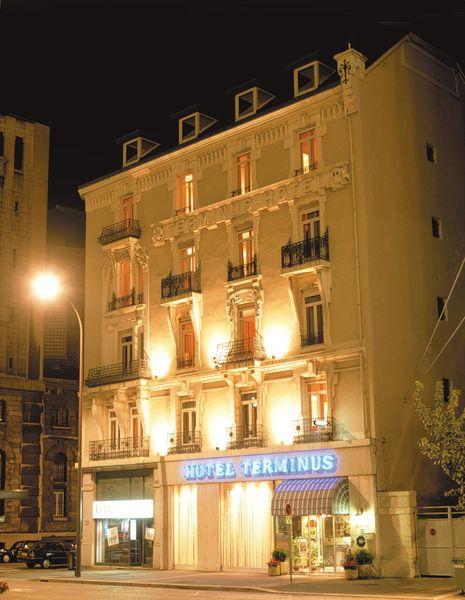Best Western Hôtel Terminus Grenoble *** 1