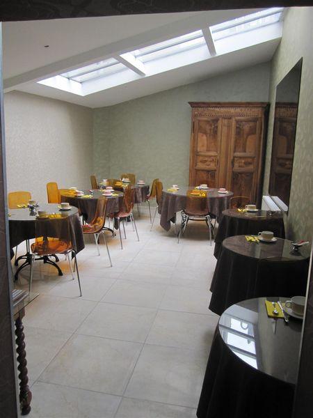 Best Western Hôtel Terminus Grenoble *** 8