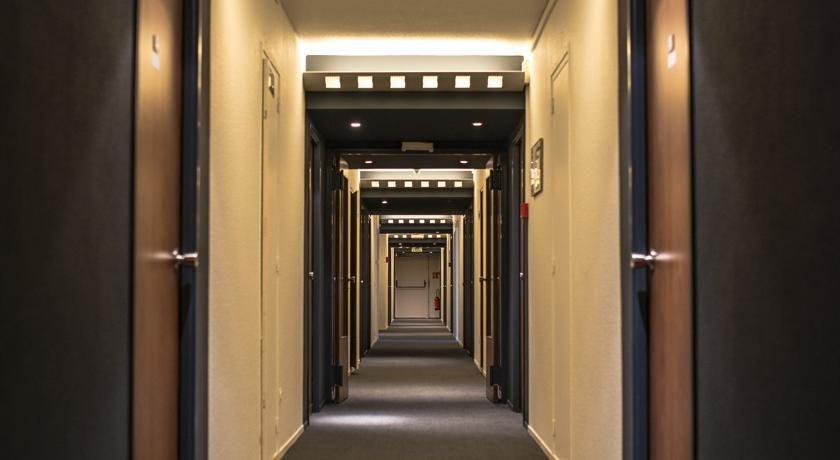 Hôtel Kyriad Le Creusot Montchanin *** 13