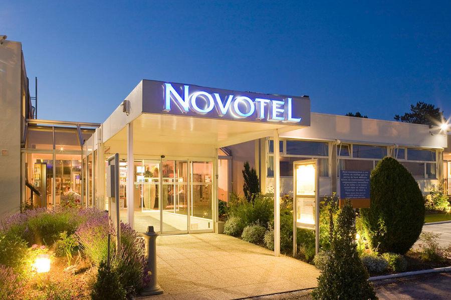 Novotel Amiens Est **** 29
