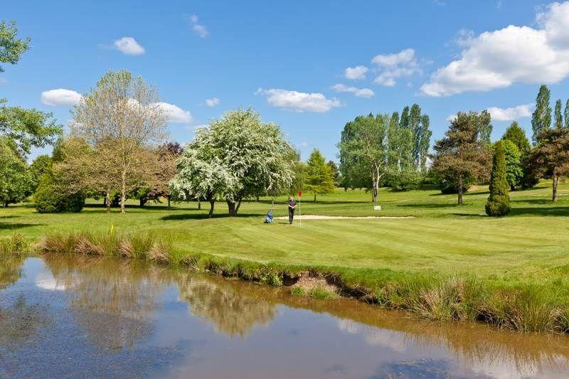 Best Western Lafayette **** Golf