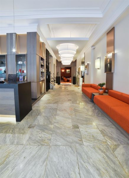 Best Western Le Grand Hotel **** 2