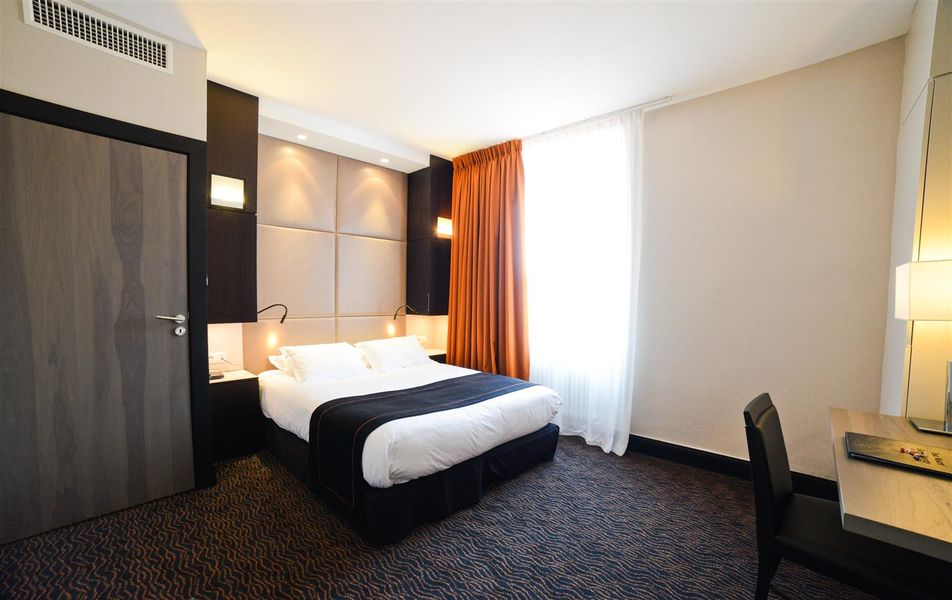 Best Western Le Grand Hotel **** 6