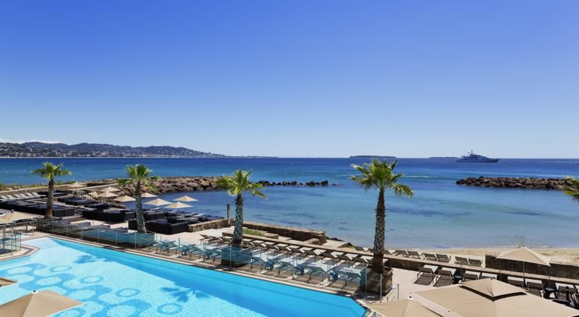 Pullman Cannes Mandelieu Royal Casino **** 2