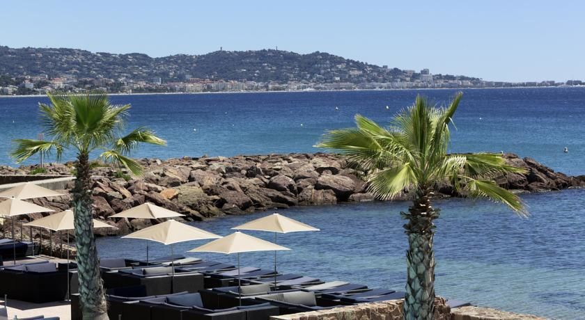 Pullman Cannes Mandelieu Royal Casino **** 3