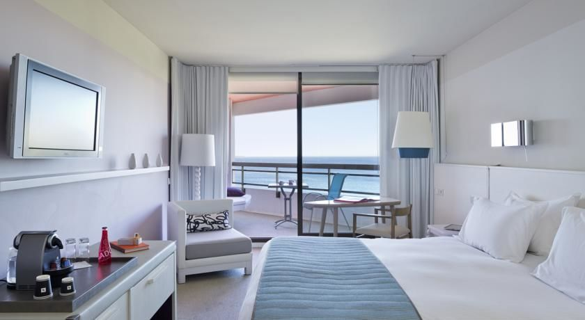 Pullman Cannes Mandelieu Royal Casino **** 12