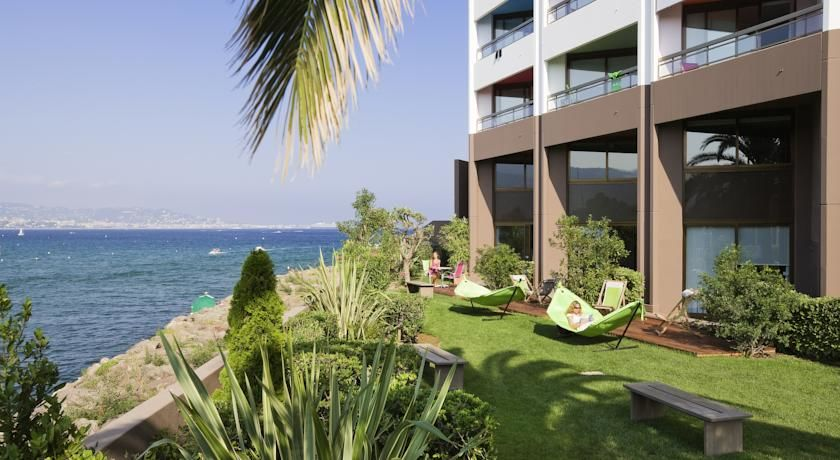 Pullman Cannes Mandelieu Royal Casino **** 22