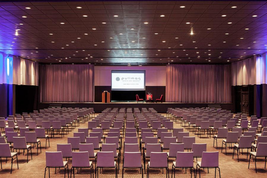 Pullman Cannes Mandelieu Royal Casino **** Salle de séminaire