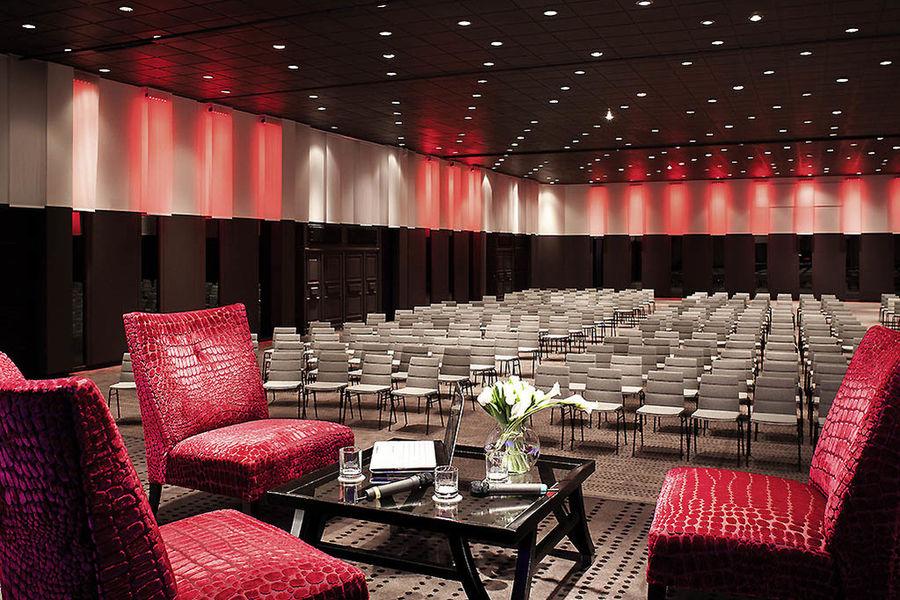 Pullman Cannes Mandelieu Royal Casino **** Salle de s