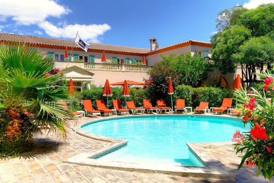 Best Western L'Orangerie *** 1