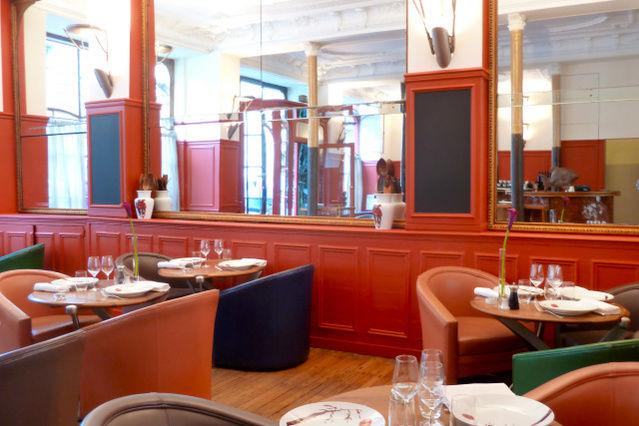 Macéo Salon Bar