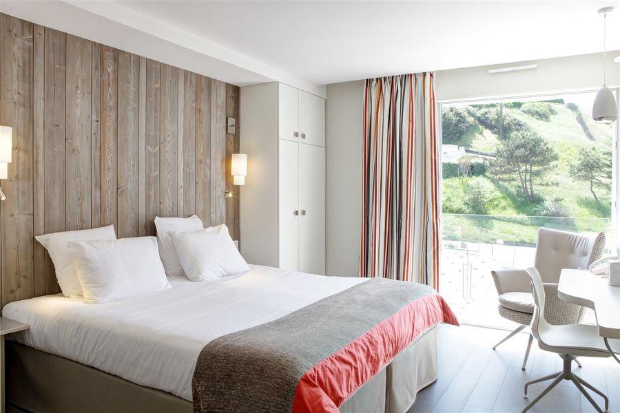 Best Western Hôtel de la baie **** 3