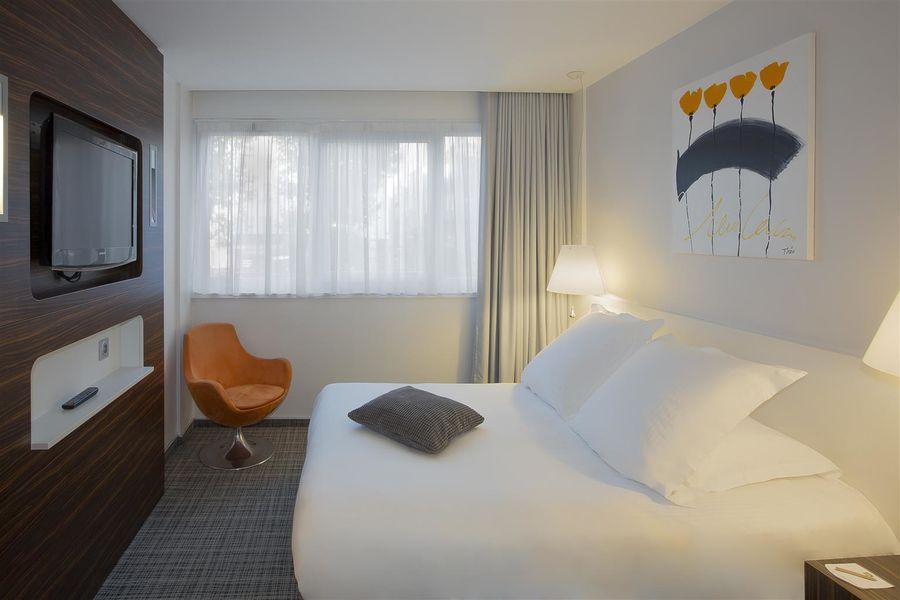 Best Western plus Hôtel des Puys *** 3