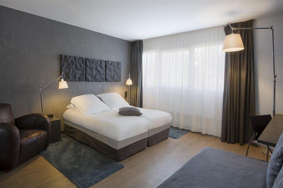 Best Western plus Hôtel des Puys *** 5