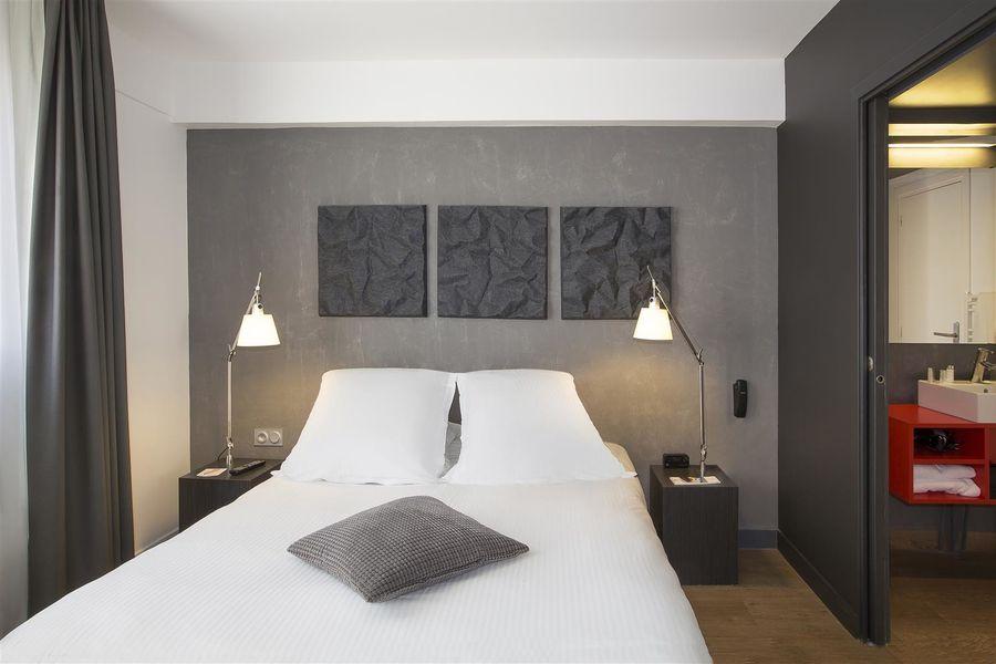 Best Western plus Hôtel des Puys *** 17