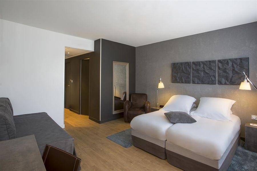 Best Western plus Hôtel des Puys *** 19