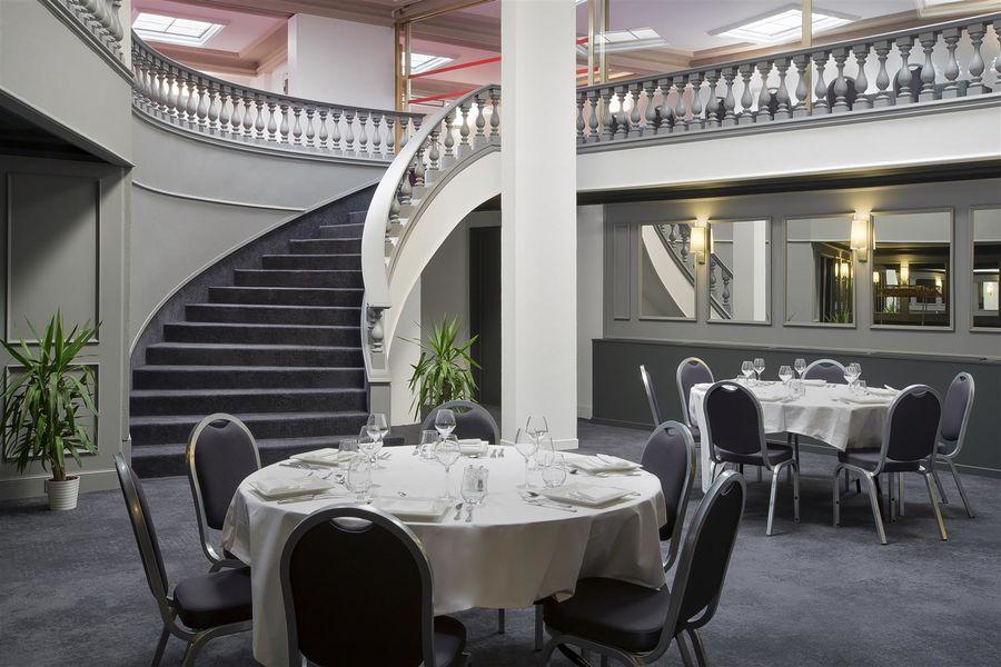 Best Western plus Hôtel des Puys *** 27