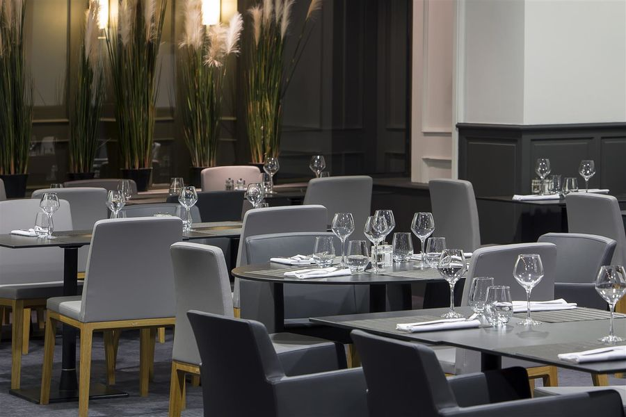 Best Western plus Hôtel des Puys *** 28