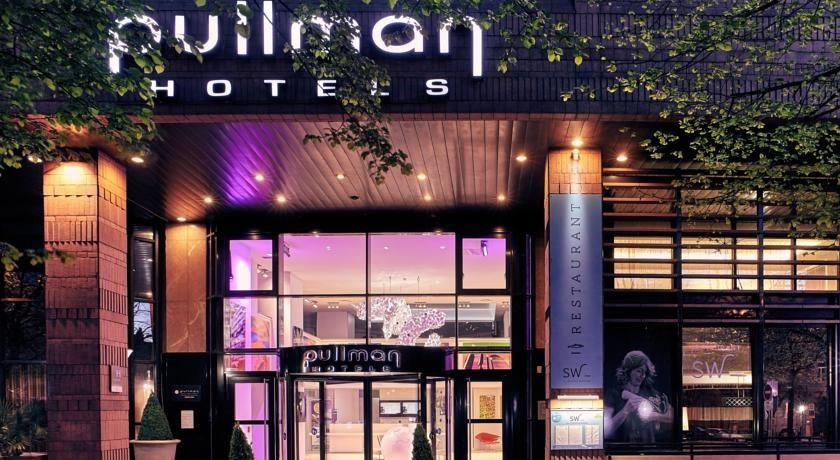 Pullman Toulouse Centre ***** 42