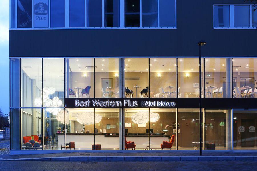 Best Western Plus Hôtel Isidore **** 1