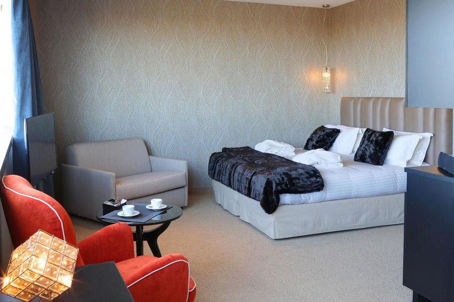 Best Western Plus Hôtel Isidore **** 3