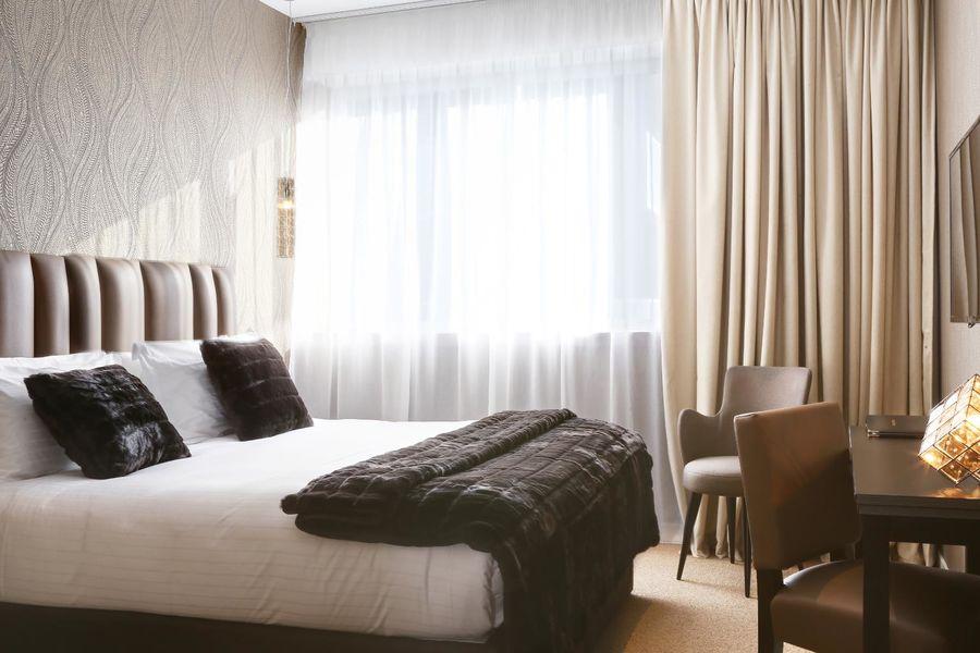 Best Western Plus Hôtel Isidore **** 5
