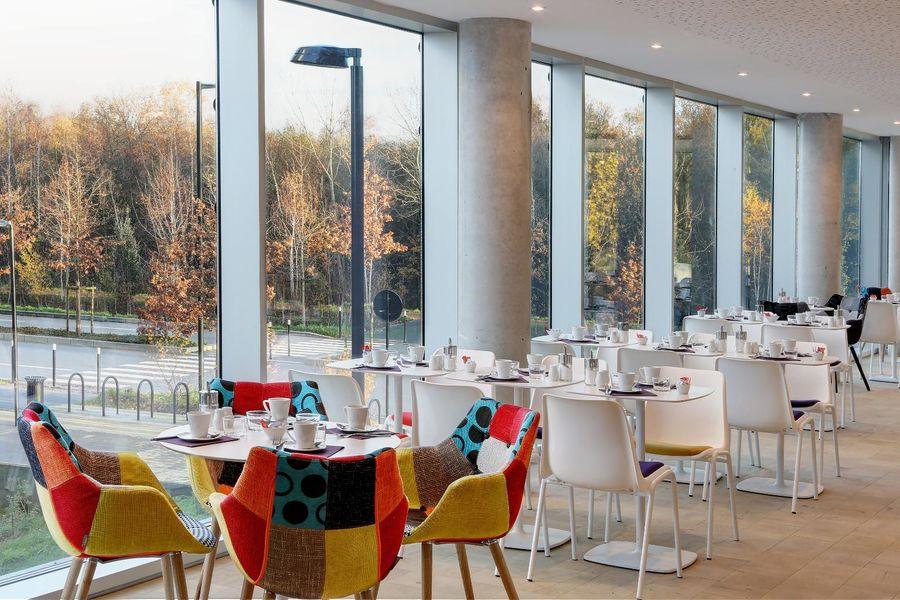 Best Western Plus Hôtel Isidore **** 8