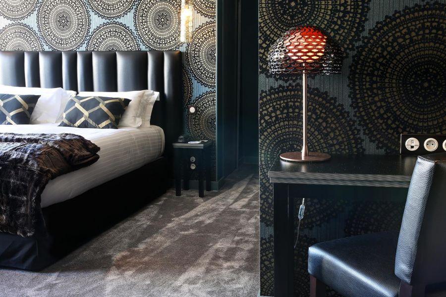 Best Western Plus Hôtel Isidore **** 15