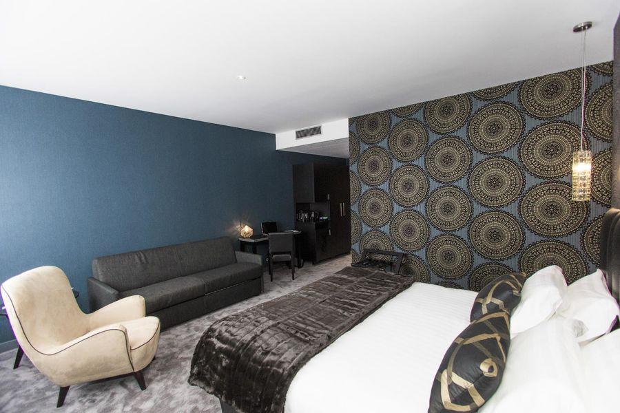 Best Western Plus Hôtel Isidore **** 18