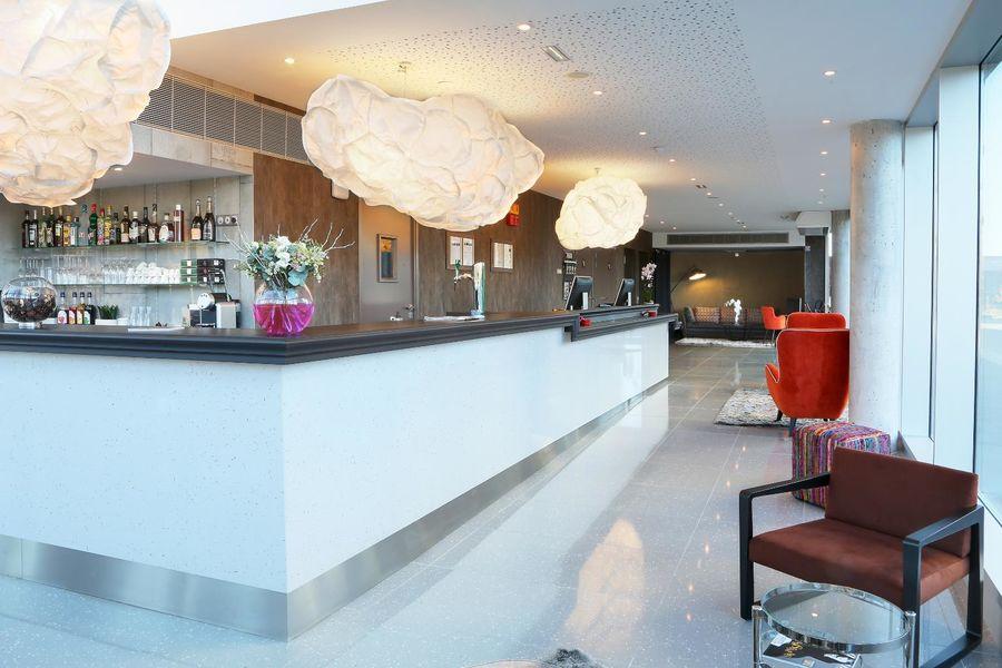 Best Western Plus Hôtel Isidore **** 27