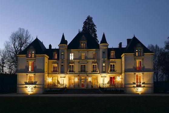 Salle séminaire  - Best Western Premier Le Mans Country Club ****
