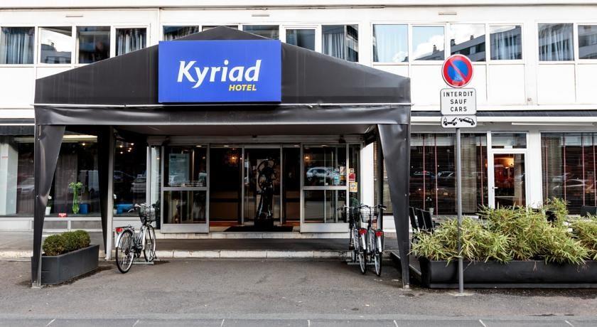 Hôtel Kyriad Prestige Clermont Ferrand **** 2