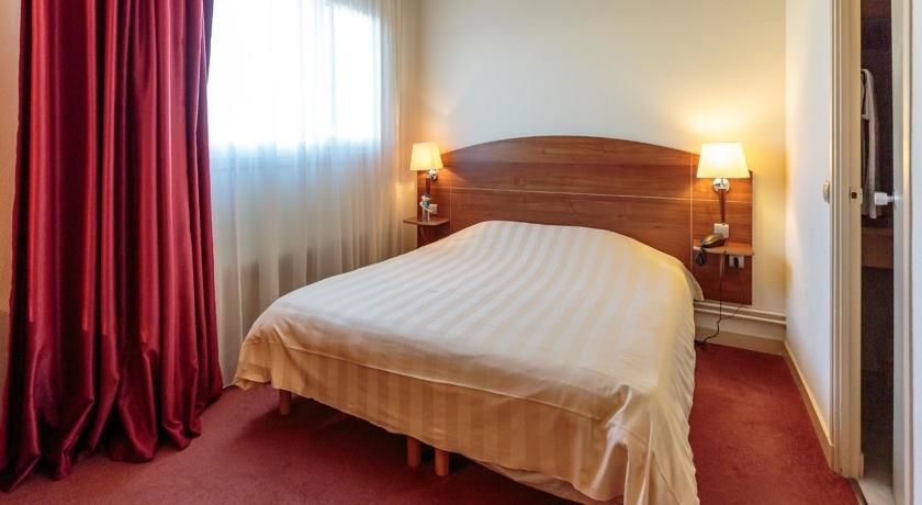 Hôtel Kyriad Prestige Clermont Ferrand **** 12
