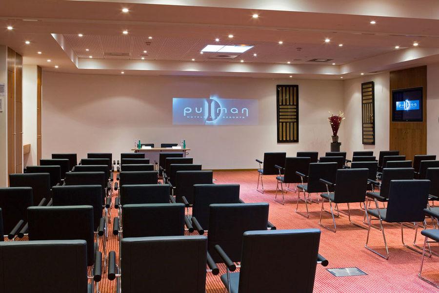 Pullman Toulouse Airport **** Salle de séminaire