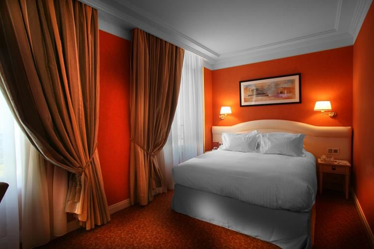 Best Western Princesse Flore Hotel ***** 1