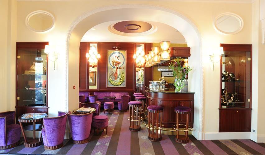 Best Western Princesse Flore Hotel ***** 2
