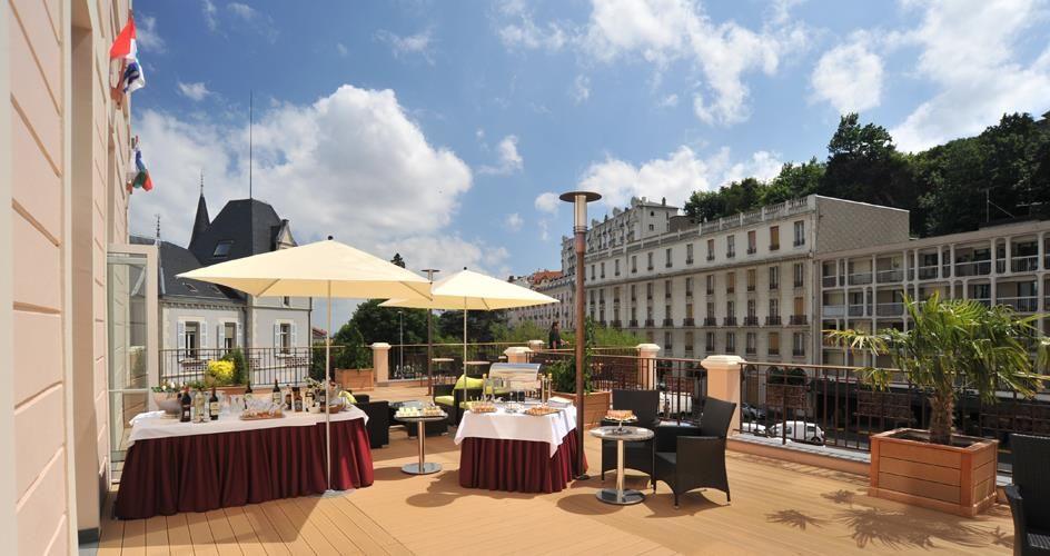 Best Western Princesse Flore Hotel ***** 3