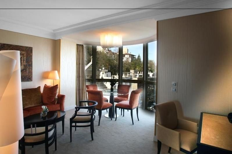 Best Western Princesse Flore Hotel ***** Chambre