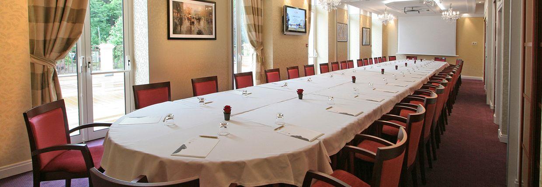 Best Western Princesse Flore Hotel ***** Salle de séminaire