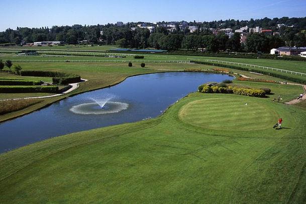 Renaissance Paris Hippodrome de Saint-Cloud **** Golf