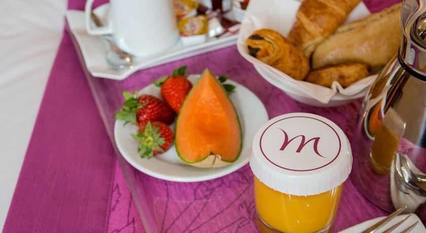 Mercure Cannes Mandelieu **** 26