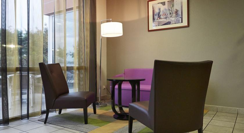 Hôtel Kyriad Clermont Ferrand Sud La Pardieu *** 4