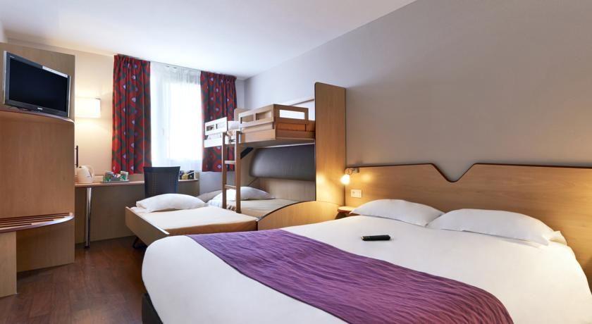 Hôtel Kyriad Clermont Ferrand Sud La Pardieu *** 15