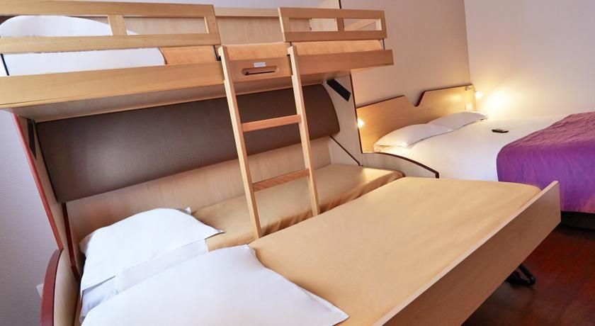 Hôtel Kyriad Clermont Ferrand Sud La Pardieu *** 16